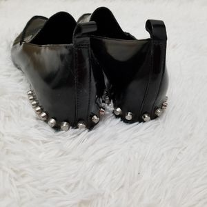 Jeffrey Campbell Shoes - Jeffrey Campbell Barnett Studded Loafers, 7.5